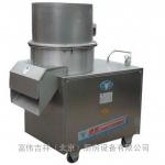 银鹰YSP-10不锈钢大蒜切片机 商用大蒜切片机