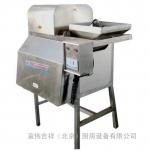 银鹰CHD-100不锈钢、铝合金切丁机