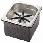 T&S洗杯器EX-RINSER-1 美国天使洗杯器