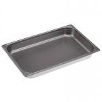 蒸烤箱专用多功能烤盘不粘烤盘调理盆GN1/1纳米不粘份数盘
