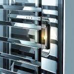乐信Rational蒸烤箱SCC102 蒸烤箱 德国十层烤箱 全自动智能型蒸烤箱
