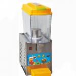 滋润AMM-1122果汁机 单缸冷热饮机果汁机