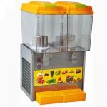 滋润AMM-2233果汁机 双缸冷热饮机果汁机