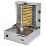 法国ROLLER GRILL GR 40E 立式旋转烤肉炉(电)