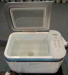 保食安BSA-J806 多功能果蔬清洗机去农残餐具杀菌食品净化机