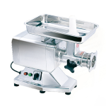 PILLAR派能台式商用绞肉机HM-12 标准款 120KG/H绞肉机