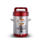 禾元A10-04商用豆浆米糊机10L 红色