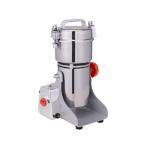 天祺盛世不锈钢多功能粉碎机HC-500Y(锁扣式)(500G)