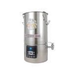 禾元HY350B-E35商用豆浆米糊机20L