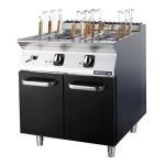 HECMAC海克750电煮面炉连柜FEHXA100