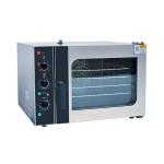 HECMAC海克FEHCE600多功能热风焗炉