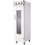 恒联FX-13A发酵箱 不锈钢13盘醒发箱