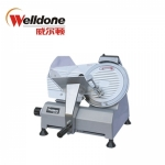 威尔顿10寸WED-250B3半自动切片机