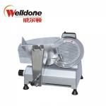 威尔顿10寸WED-250B2半自动切片机