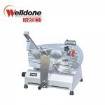威尔顿12寸WED-300B2半自动切片机