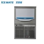艾世铭制冰机SRM-100A 吧台制冰机 冷饮店制冰机 咖啡店制冰机 ICEMATE制冰机