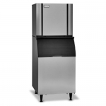 Ice-O-Matic制冰机CIM0525+B42 分体式制冰机 254KG/24h 美国进口制冰机