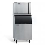 ICE-O-Matic制冰机CIM0535+B40 分体式方冰制冰机 美国进口制冰机