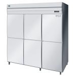 HOSHIZAKI星崎六门立式冷柜HR-188MA(冷藏)M系列新款六门高身高温雪柜