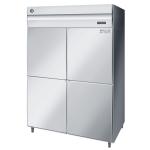 HOSHIZAKI星崎四门立式冷柜HF-148MA(冷冻)M系列新款四门高身低温雪柜