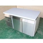 1.2米风冷冷藏工作台SLG4-0.2F