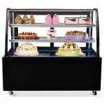格林凯斯蛋糕展示柜 糕点展示柜 面包房展示柜定制