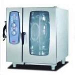 杰冠万能蒸烤箱EOA-10-CMP 十盘万能蒸烤箱 半自动款