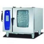 杰冠万能蒸烤箱EOA-61-AC 六盘万能蒸烤箱 全自动款
