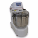 美厨MLHM系列双速双动和面机MLHM15 定制化智能操作15kg干面粉和面机