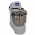 美厨MLHM系列双速双动和面机MLHM25 定制化智能操作25kg干面粉和面机