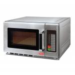 General商用微波炉GEW1800E-C 快速微波烤箱 34L大容量商用微波炉