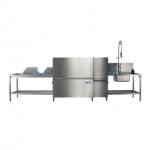 HOBART通道式洗碗机CN300 霍巴特通道式洗杯碗机