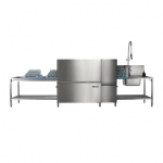 HOBART通道式洗碗机CN280 霍巴特通道式洗杯碗机