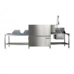 HOBART通道式洗碗机CN250 霍巴特通道式洗杯碗机