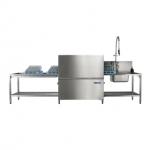 HOBART通道式洗碗机CN200 霍巴特通道式洗杯碗机