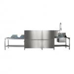 HOBART通道式洗碗机CN330 霍巴特通道式洗杯碗机