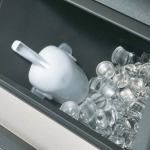 斯科茨曼制冰机AC56 一体式制冰机 Scotsman圆冰制冰机 酒吧制冰机