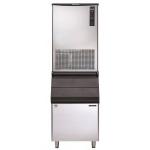 斯科茨曼制冰机MXG 638 分体式制冰机 Scotsman圆冰制冰机 酒吧制冰机