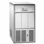 意大利ICEMATIC制冰机E25A 子弹冰制冰机 空心冰制冰机 嵌入式制冰机 吧台制冰机 小型制冰机