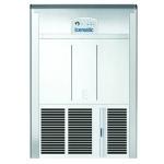 意大利ICEMATIC制冰机E45A 子弹冰制冰机 空心冰制冰机 嵌入式制冰机 吧台制冰机 小型制冰机