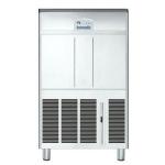意大利ICEMATIC制冰机E60A 子弹冰制冰机 空心冰制冰机 嵌入式制冰机 吧台制