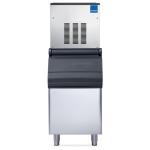 意大利ICEMATIC制冰机F120A 雪花冰制冰机 分体式制冰机