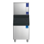 意大利ICEMATIC制冰机M132A 方冰制冰机 分体式制冰机