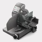 BIZERBA垂直式半自动切片机VS12 碧彩台式切片机 德国多功能食品切片机