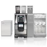 EGRO全自动咖啡机ONE Quick-Milk 瑞士咖啡机