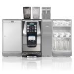 EGRO全自动咖啡机ONE Top-Milk XP 瑞士全自动咖啡机