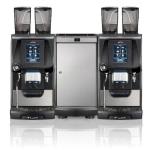 EGRO全自动咖啡机TWO Top-Milk XP 瑞士全自动咖啡机
