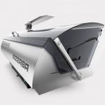 碧彩面包切片机B100 德国BIZERBA面包切片机