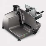 BIZERBA垂直式半自动切片机VSC280 碧彩切片机
