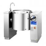 Chinducs/华磁手动可倾式电汤锅SGT-150A 可倾式汤锅 电热煮汤锅150L大容量煲汤煮锅
